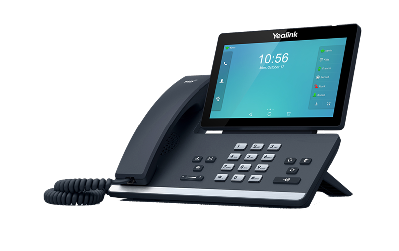 YeaLink T56a Phone